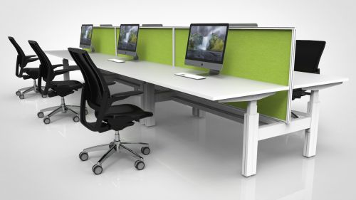 workstations sierra office solutions quality custom office furniture